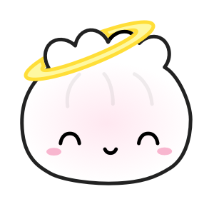Steamie Dumpling messages sticker-10