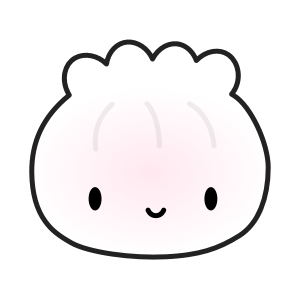 Steamie Dumpling messages sticker-0