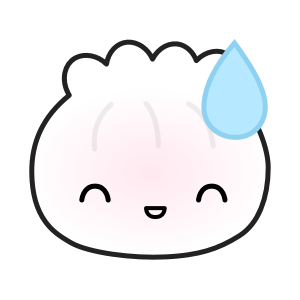 Steamie Dumpling messages sticker-7