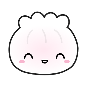 Steamie Dumpling messages sticker-3
