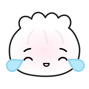 Steamie Dumpling messages sticker-5