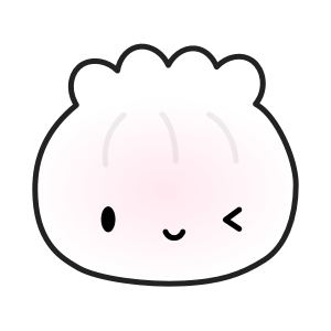 Steamie Dumpling messages sticker-1