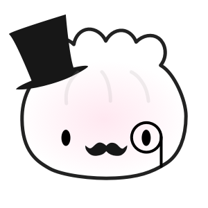 Steamie Dumpling messages sticker-9