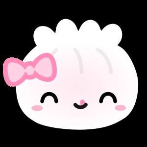 Steamie Dumpling messages sticker-4