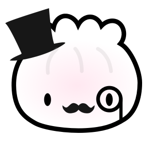 Steamie Dumpling messages sticker-9