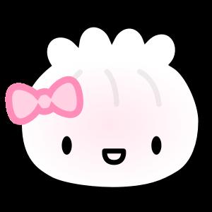 Steamie Dumpling messages sticker-6