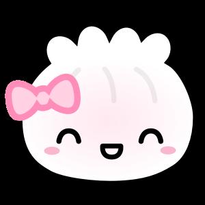Steamie Dumpling messages sticker-3