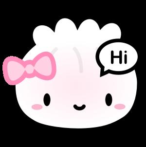 Steamie Dumpling messages sticker-8