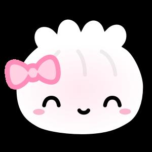 Steamie Dumpling messages sticker-2
