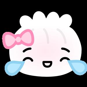 Steamie Dumpling messages sticker-5