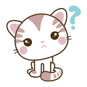 Cat Cute - Animated Sticker messages sticker-4