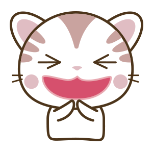 Cat Cute - Animated Sticker messages sticker-8