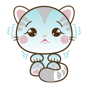 Cat Cute - Animated Sticker messages sticker-1