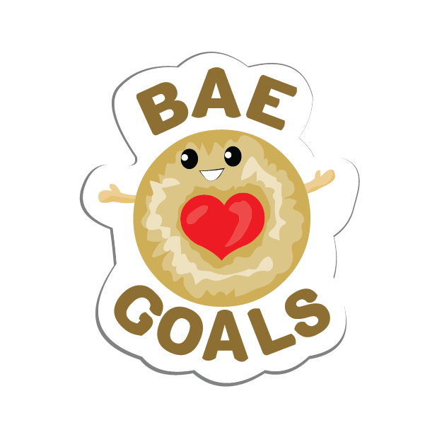 Bae Goals messages sticker-3