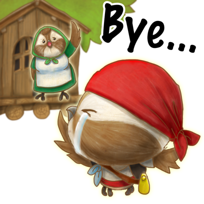 Jack Sparrow messages sticker-7