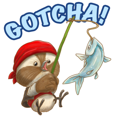 Jack Sparrow messages sticker-10