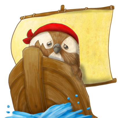 Jack Sparrow messages sticker-8