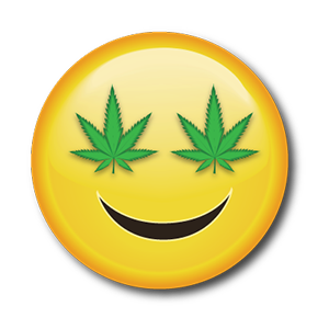 420 by Emoji Fame messages sticker-9