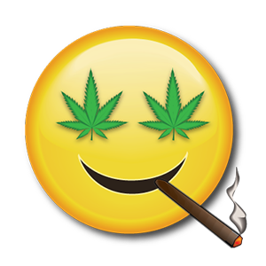 420 by Emoji Fame messages sticker-10