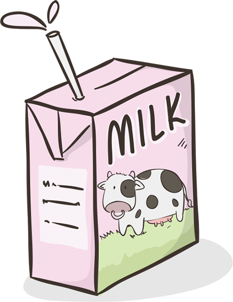 Milk Day messages sticker-0