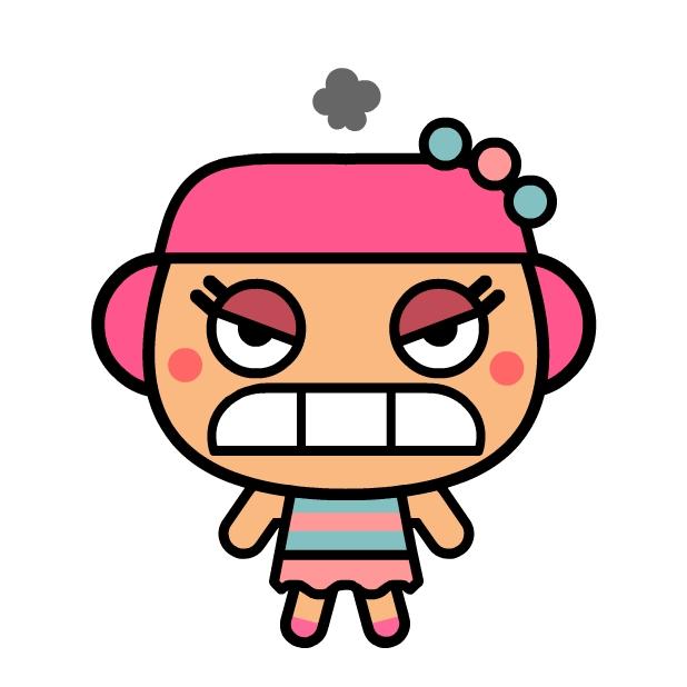 Chibi-Pop messages sticker-0
