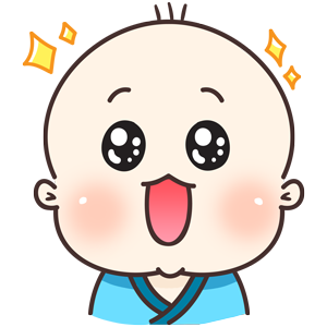 Little Baby Stickers messages sticker-5