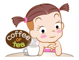 Say It With Baby Girl messages sticker-5