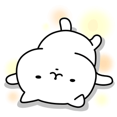 Chuppy Sticker messages sticker-8