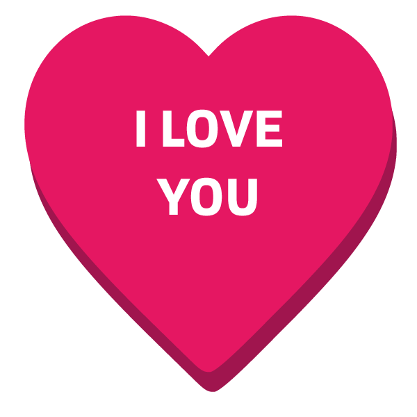 You Are Loved messages sticker-8
