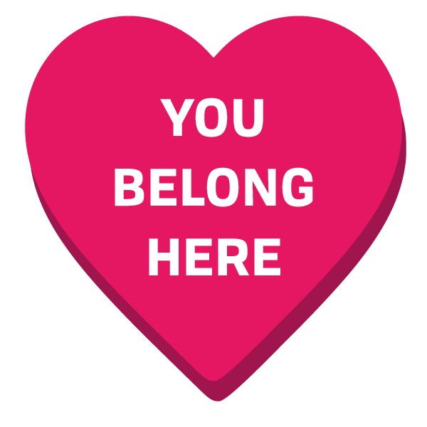 You Are Loved messages sticker-6