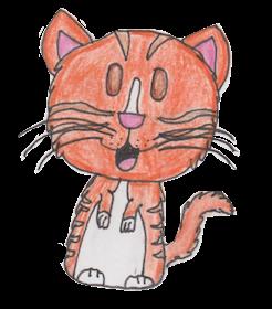 Sock Cat Stickers messages sticker-9