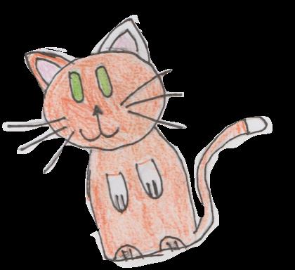 Sock Cat Stickers messages sticker-4