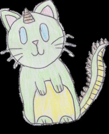 Sock Cat Stickers messages sticker-7