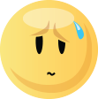 AmazingMoji messages sticker-1