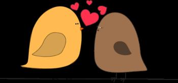 Cute Love messages sticker-4