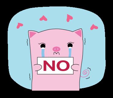 Pigkabear messages sticker-9