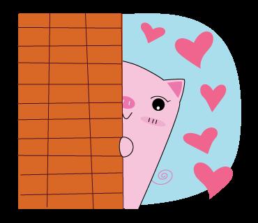 Pigkabear messages sticker-3