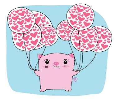 Pigkabear messages sticker-6