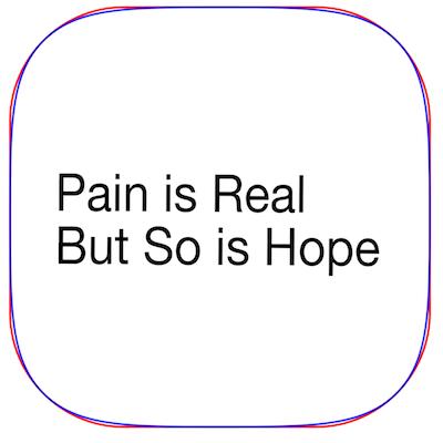 Random Hope Stickers messages sticker-8