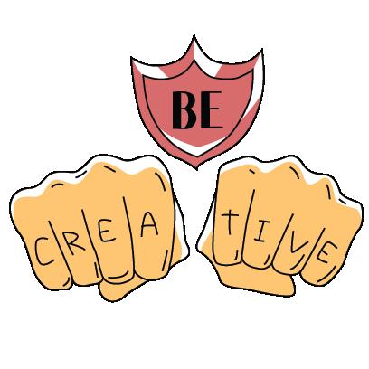 I am a designer - Lite messages sticker-5