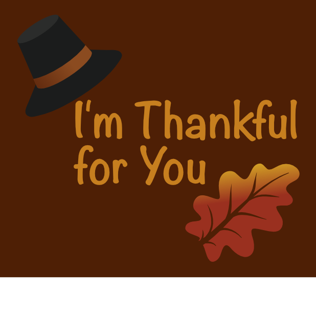 Thanksgiving Wishes messages sticker-3