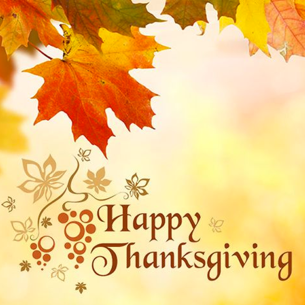 Thanksgiving Wishes messages sticker-4