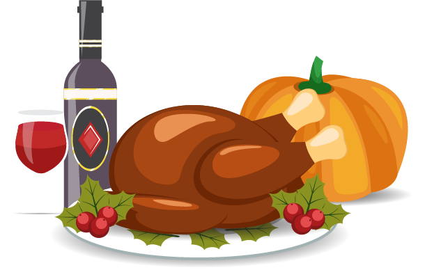 Thanksgiving Day - Stickers messages sticker-0