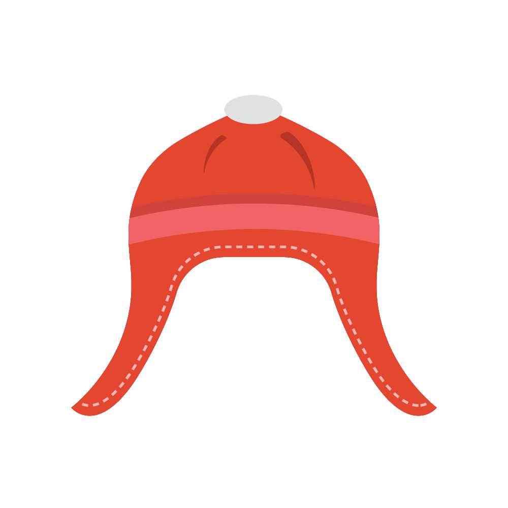 Santa Hats for iMessage messages sticker-5
