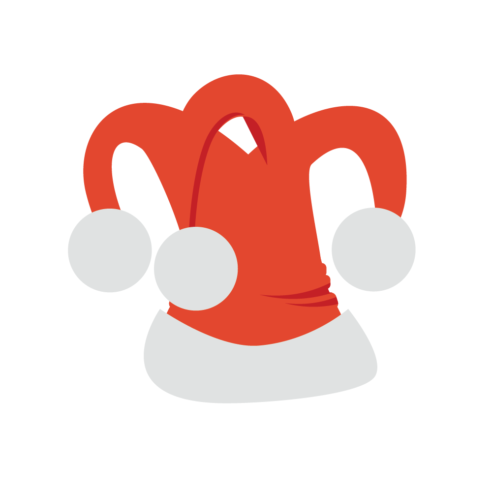 Santa Hats for iMessage messages sticker-8