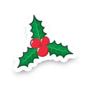 Christmas Time Stickers messages sticker-6