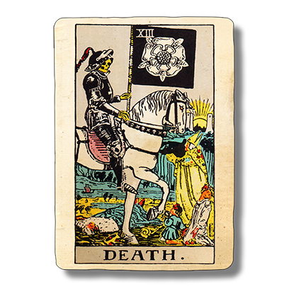 Tarot Card Stickers messages sticker-9