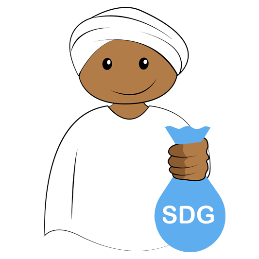 Alsoug - Soug al Sudan messages sticker-3