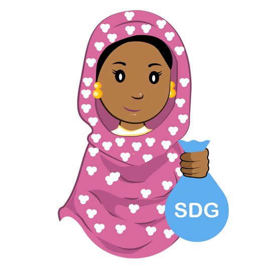 Alsoug - Soug al Sudan messages sticker-4