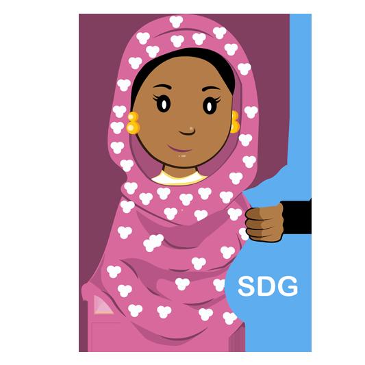 Alsoug - Soug al Sudan messages sticker-4
